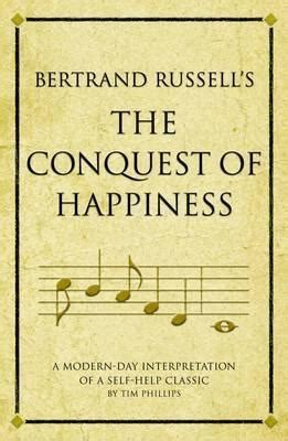 the conquest of the world classic reprint books bertrand s the conquest of happiness a modern day