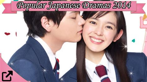 japanese best top 10 popular japanese dramas of 2014 all the time