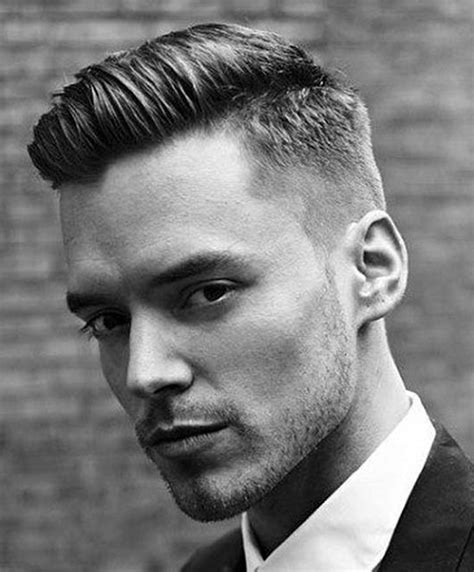 how to start a comb over from short hair 36 modern low fade haircuts styling guide
