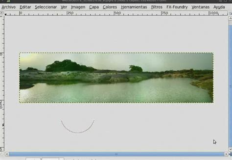 gimp tutorial panorama arreglar sombras de panor 225 micas todo gimp cursos