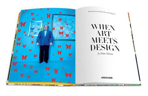 when art meets design 1614282870 book love when art meets design by hunt slonem