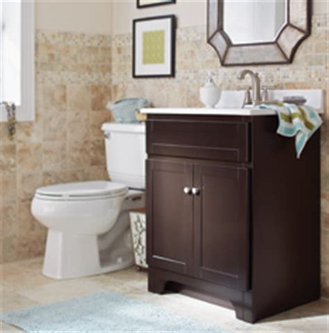 Bathroom Ideas Home Depot | bath ideas how to guides at the home depot