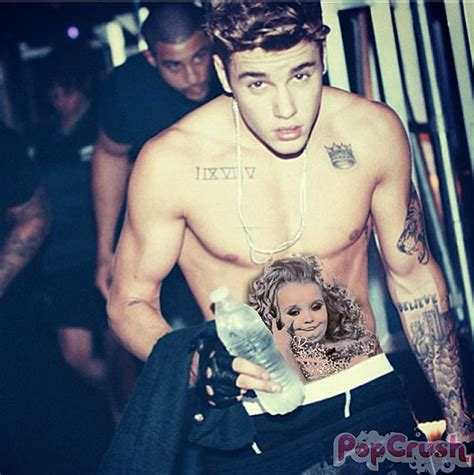 Justin Bieber Boo Tattoo | 9 tattoos justin bieber will probably get next