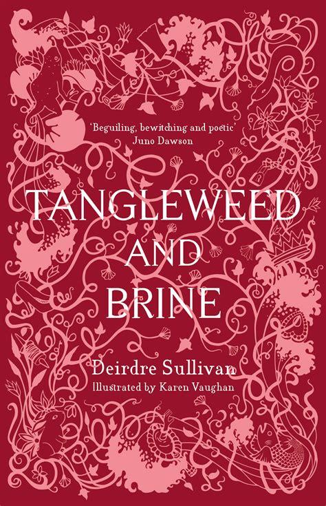 tangleweed and brine little island