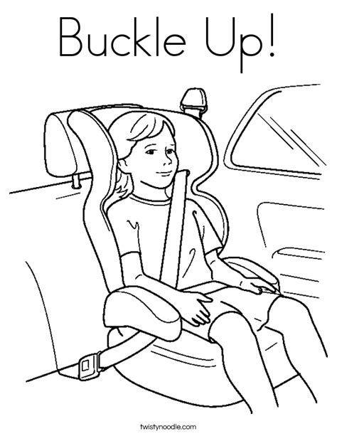 road safety coloring pages coloring pages