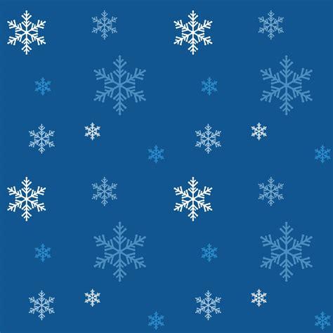 pattern snowflake ai snowflakes seamless patterns vector tiles
