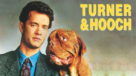 what of is turner and hooch is turner and hooch 1989 available to on uk netflix newonnetflixuk