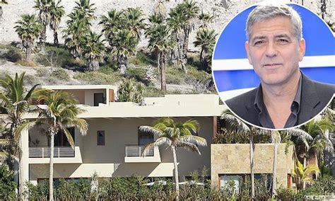 Retirement Home Refuses Entry To George Clooney by George Clooney To Spend More Time With Amal By