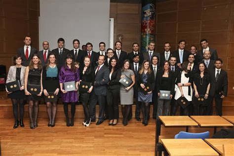 Of Delaware Mba Information Session by Universidade Cat 243 Lica Portuguesa