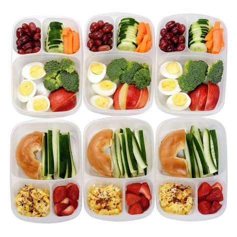 Make Ahead Detox Lunches by 13 Make Ahead Meals And Snacks For Healthy On The