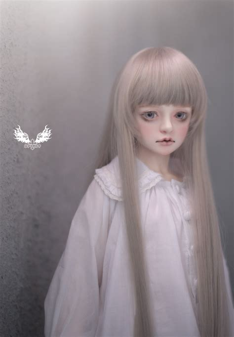 jointed doll height gardenia 1 2 big real sd17 size jointed bjd 75cm