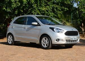 Ford News Current Ford Figo Still In Production New Model Launch