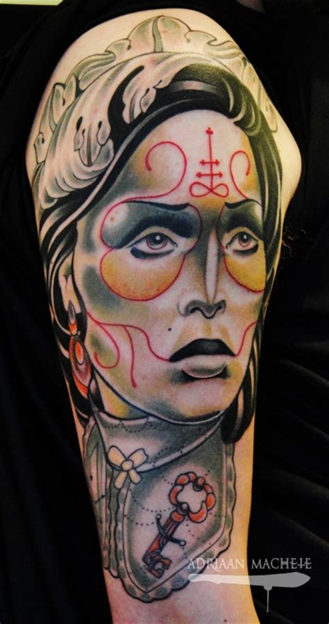 machete designs 206 best images about day of the dead tattoos on