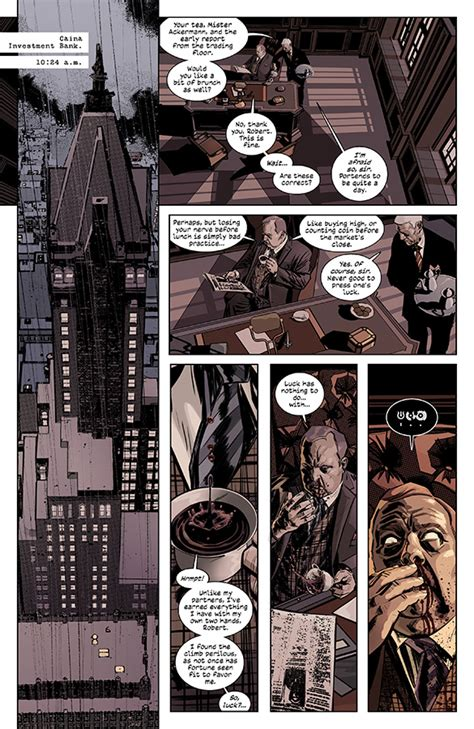 the black monday murders volume 1 the black monday murders 1 releases image comics