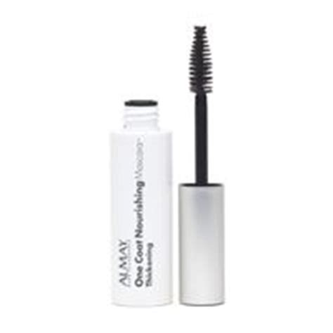 Almay One Coat Nourishing Mascara Thickening Waterproof Expert Review by Almay One Coat Thickening Mascara Reviews Photos