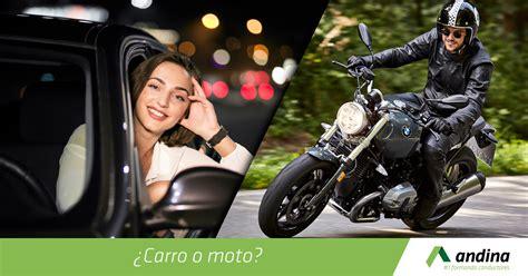191 es mejor la moto o el carro pruebaderuta conducir en carro o moto 191 cu 225 l es la mejor opci 243 n