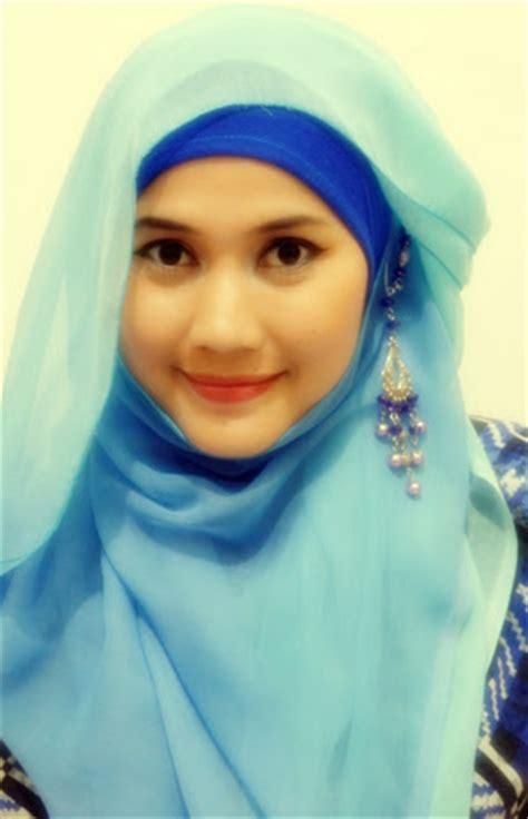 Jilbab Instan Untuk Wajah Bulat tutorial jilbab untuk hijaber indonesia model jilbab untuk wajah bulat dan pipi