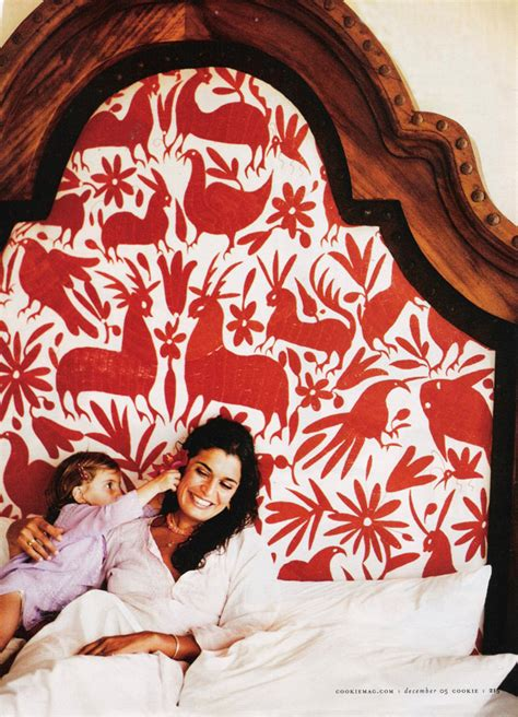 otomi headboard the oh so beautiful otomi textiles of mexico paint