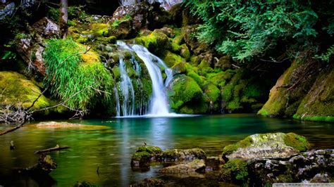 waterfall wallpaper hd 1920x1080 download waterfall scenery wallpaper 1920x1080 wallpoper