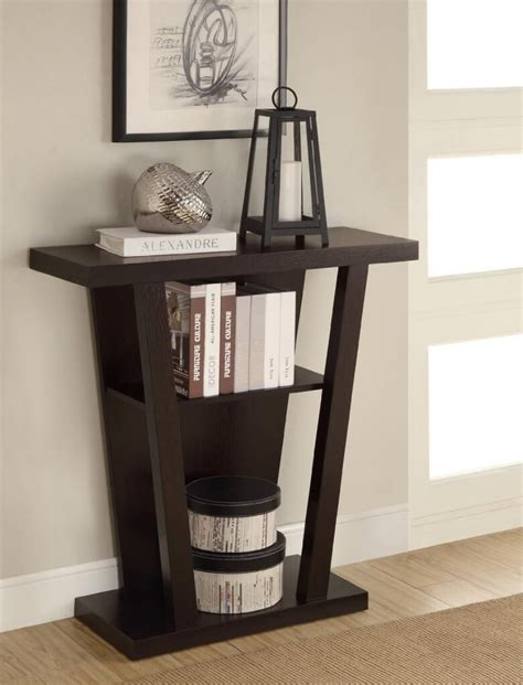 entry table with storage discover 41 different types of foyer tables for your entry