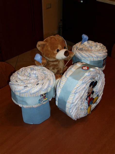 di pannolini torta di pannolini batteria di pannolini diapers cakes