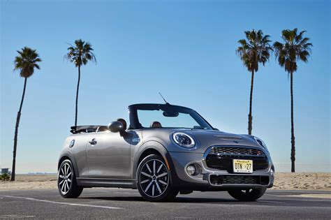 Mini Cooper Convertible Hardtop 2017 Mini Hardtop 2 4 Door Clubman Pricing Announced