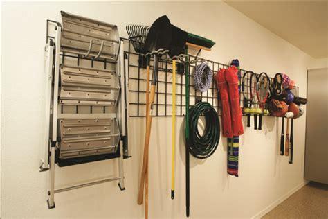 Garage Wall Organizer Grid System by Garage Cabinets Wall Mount Garage Cabinets