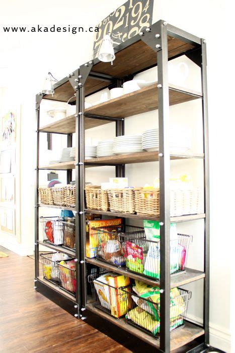 Roll Away Pantry by 17 Best Images About Shelves On Shelves