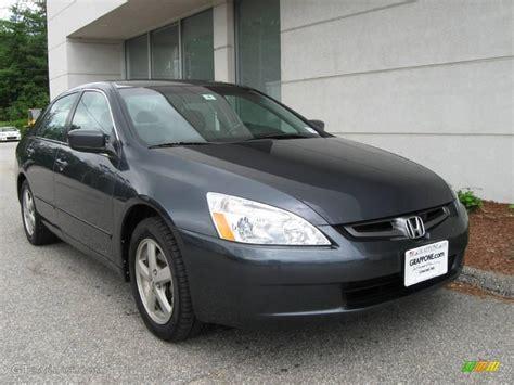 2003 Honda Accord Ex by 2003 Graphite Pearl Honda Accord Ex L Sedan 13892926
