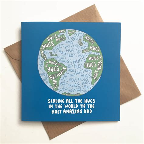 sentimental fathers day cards sentimental s day card thanks card by