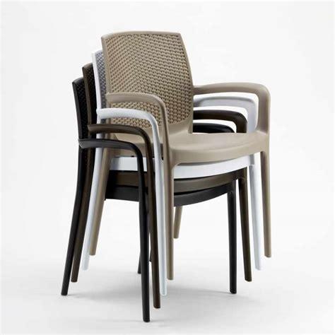 sedie grand soleil offerta 18 sedie da giardino esterno bar ristorante con