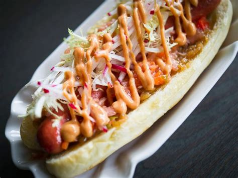 best city dogs best dogs in new york city fn dish food network