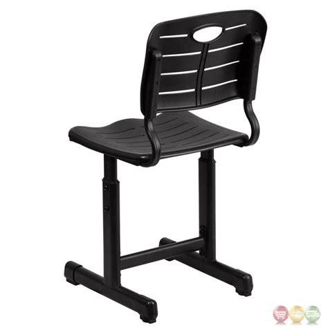 adjustable height student desk and with black pedestal frame adjustable height black student with black pedestal