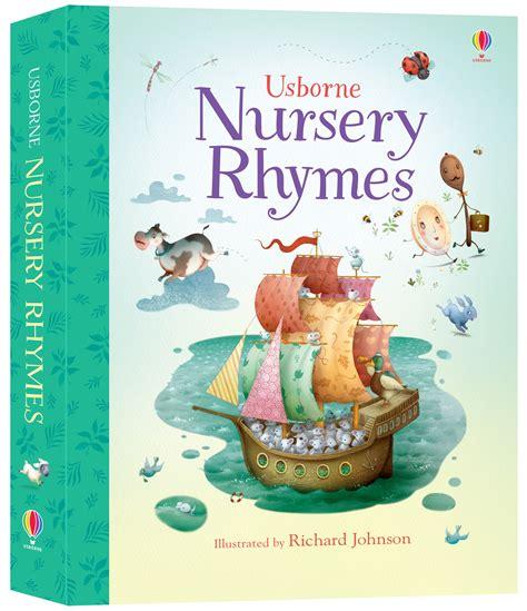 Nursery Rhyems by Nursery Rhymes At Usborne Books At Home