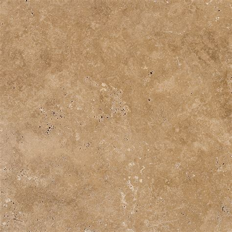 noce honed unfilled 18x18 travertine tiles
