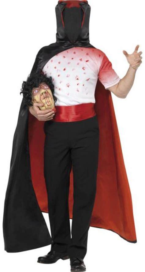imagenes halloween hombres disfraz de hombre sin cabeza ideal para halloween