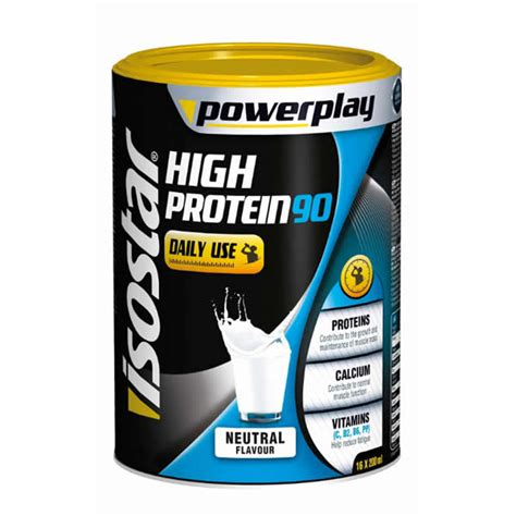 Isostar High Protein 90 1615 by Isostar High Protein 90 Medikament Isostar Powerplay High