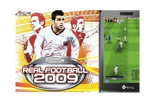 herunterladen real football 2009 jar jad mobile