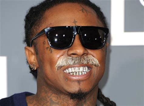 lil wayne eye tattoo lil wayne mustache makeovers tattoomagz