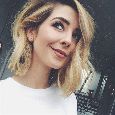 image hair 8 pics of zoella s hair that will improve your