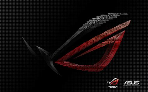 asus g750 wallpaper galerie concours asus rog