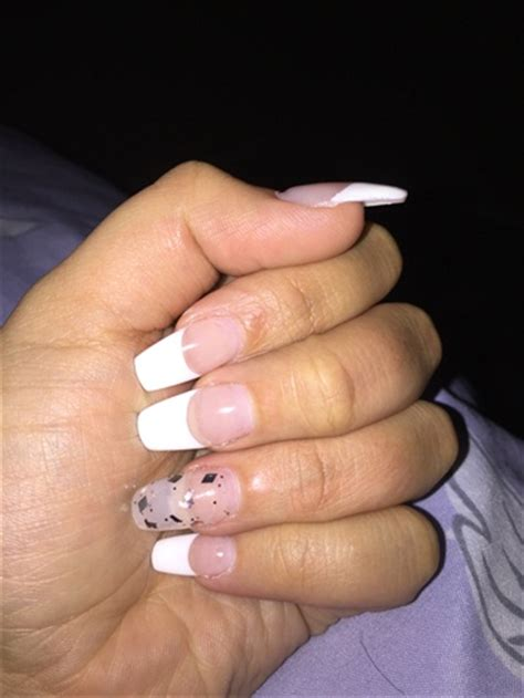 Gel Nails Without L by Tips Gel Nails Nail Gallery