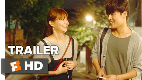film romance sedih asia like for likes official trailer 1 2016 south korean