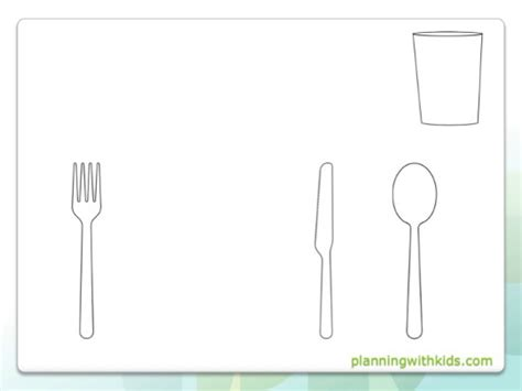 setting cutlery for a dining table setting cutlery for a dining table of civility dinner