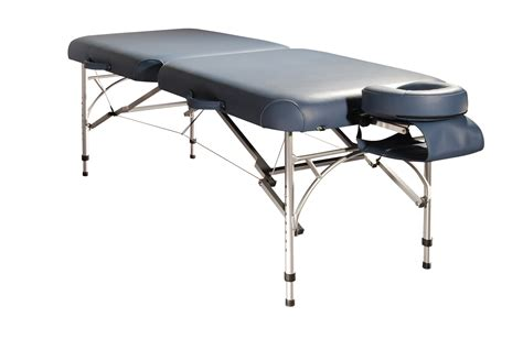 massage bench kingston airpro super lightweight aluminium massage table