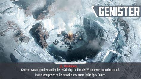 apex legends  map  revealed  bug youtube