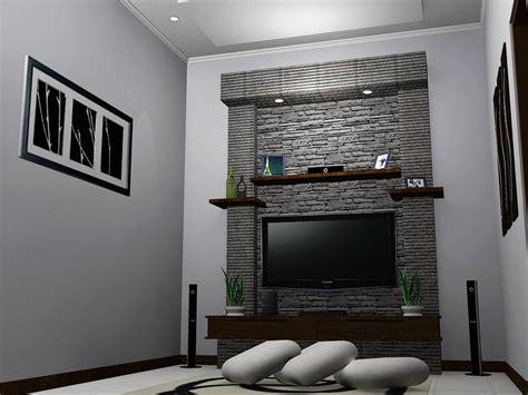 Tv Kecil home design interiors