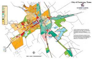 map of corsicana corsicana tx official website zoning permitting