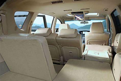 subaru tribeca 2006 interior スバル新型7人乗りsuv アセント viziv 7 のサイズ デザイン 価格 発売時期の詳細