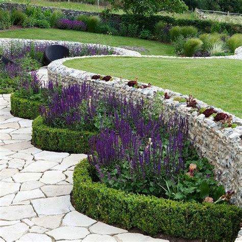 Landscape Boundary Definition The 25 Best Hedges Landscaping Ideas On